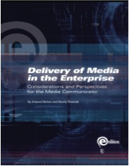 delivery media